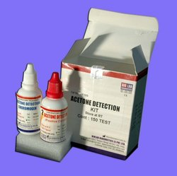 Acetone Detection Microbiological Reagent