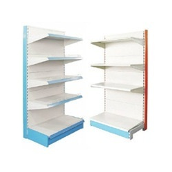 Modern Retail Display Rack