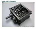 Small Metal Shredder