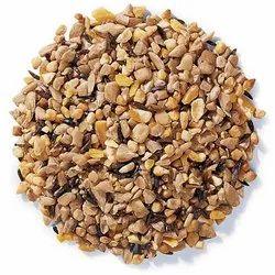 Dried Bird Food, Packaging Type: Bag