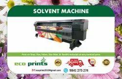 High Quality Flex Printing Service