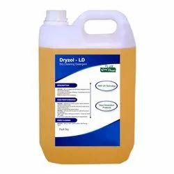 Dryzol-LD Dry Clean Liquid Detergent