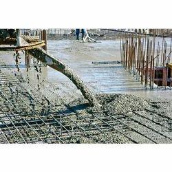Ready Mix Concrete M-15 RMC