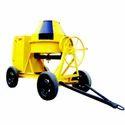 Heavy Duty Concrete Mixer Without Hopper, Automatic Grade: Semi-automatic, Model No.: Sm-200