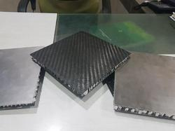 Carbon Fiber Sheet 2mm