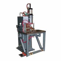T Welding Spot Welding Machine