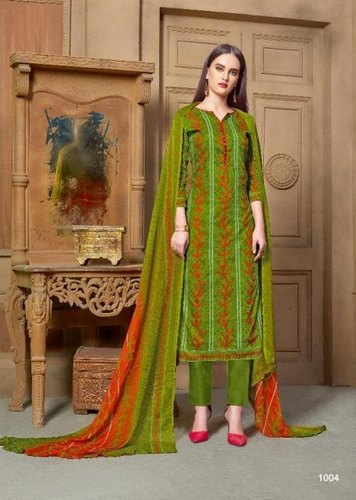 271aebb15 Kesar Aafreen Catalog Cotton Fancy Prints Ladies Dress Material at ...