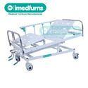 Paediatric ICU Cot
