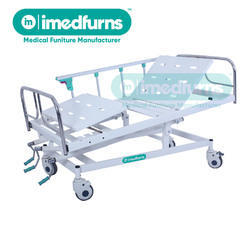 Paediatric ICU Cot