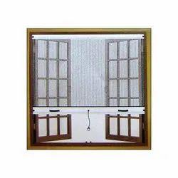 Wooden Jali Window