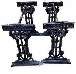 Swing Vintage Industrial Table DIF-1427