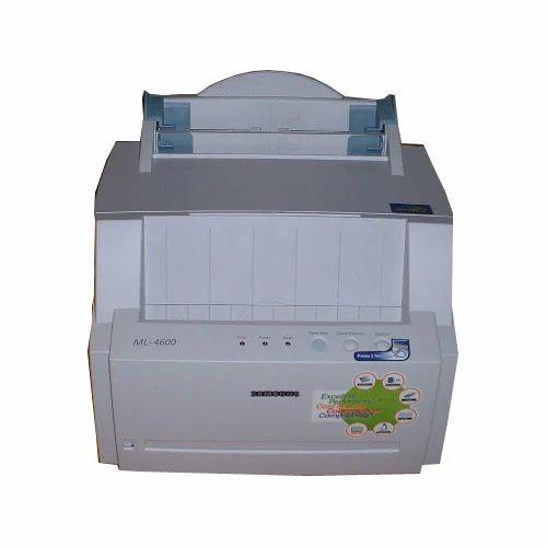 Samsung ML-4600 Printer Drivers for Windows