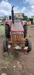 42 HP Single Plate Clutch Used Tractors, Model Name/Number: Mahindra 475 Di, Fully Constant Mesh