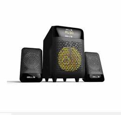 IBL GS200 Multimedia Speaker