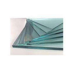Transparent Glass Sheet
