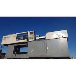 Used Sumitomo Injection Moulding Machine