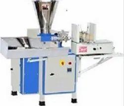 Automatic 20 Par Kg Agarbatti Making Machine, 10-15 kg/hr, 155 Kg