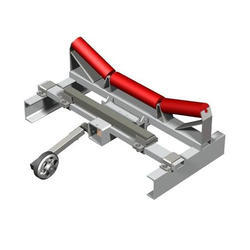 Conveyor Belt Weigher