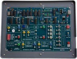 QPSK-DQPSK Modulation Kit