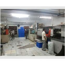 Plastic Injection Molding Job Work