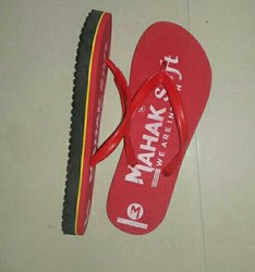Daily Use Febrication mahak footwear mant mathura, Size: 3 To 8