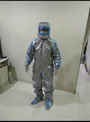 Reusable PPE Kit