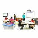 Smart Digital Classroom Service