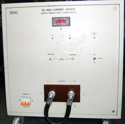 500A DC Current Source