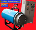 Electric Thermal Oil Heater