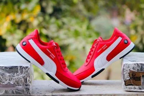 Men Puma Bmw shoe, Size: 6 To 10, Rs