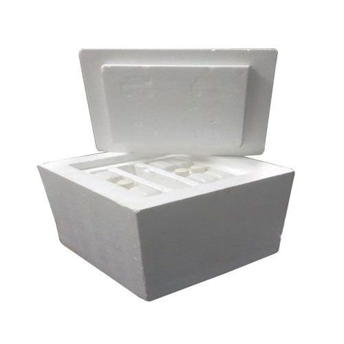Thermocol Packaging Box