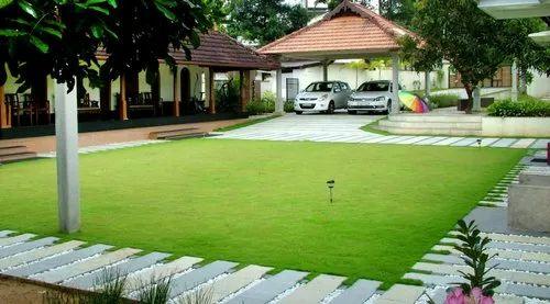 Home Garden Design Kerala Dunia Belajar 9