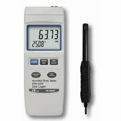 LX-1102 Lutron Digital Light Meter