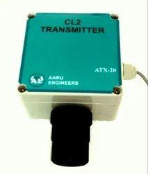Chlorine Transmitter