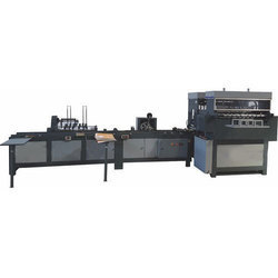 Automatic And Manual Notebook Making Machines, Maximum 220 Mm And Minimum 55 Mm