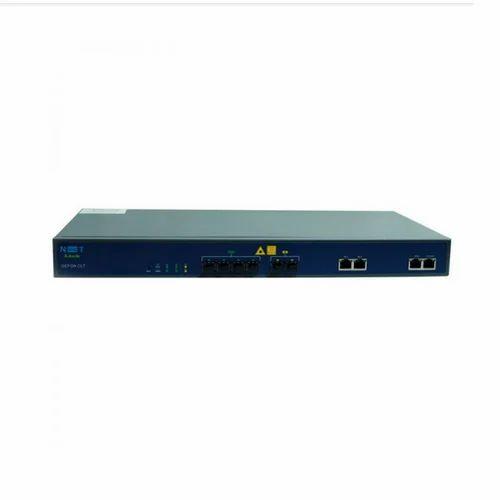 Gepon Olt 4 Port Switch
