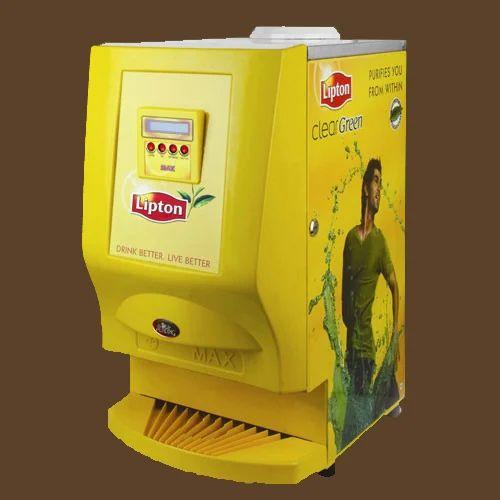 Coffee Vending Machine Georgia Cold