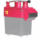 Commercial Vegetable Cutting Machine
