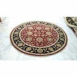 Floor Round Carpet