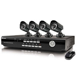 Swann DVR 4 Channel System