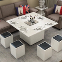 Foldable Dining Table