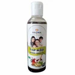 Hadma Kesasuthi Herbal Hair Oil, Liquid, Packaging Size: 100 Ml