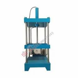 PFA Hydraulic Press
