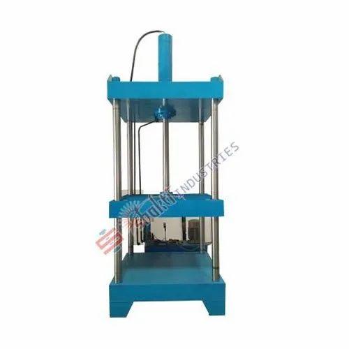 PFA Hydraulic Press