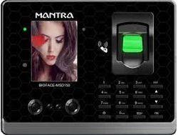 Mantra Bioface-MSD1K - Attendance, Access Control (Face,Finger,Card, ID)