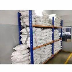 SS Industrial Storage Rack