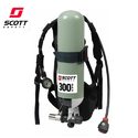 Sigma 2 Type Breathing Apparatus