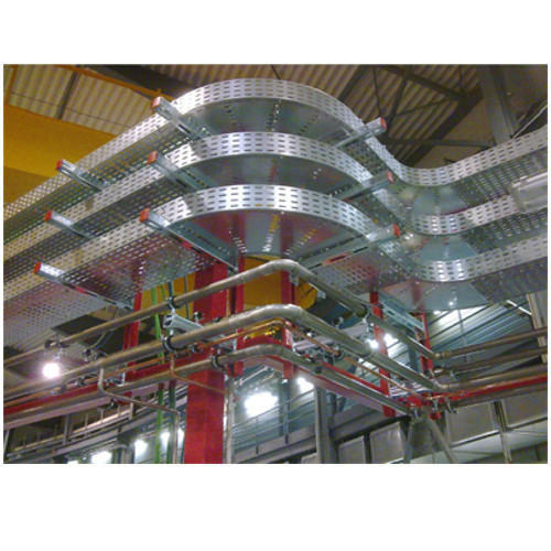 Industrial Cable Tray Electric Cable Tray Industrial
