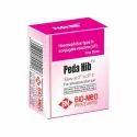 Peda Hib Haemophilus Type B Conjugate Vaccine
