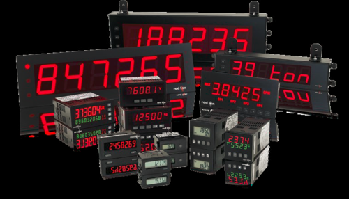 Panel Meters- Red Lion